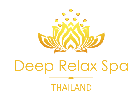 Deep Relax Spa Logo
